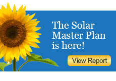 Solar Master Plan Report Button
